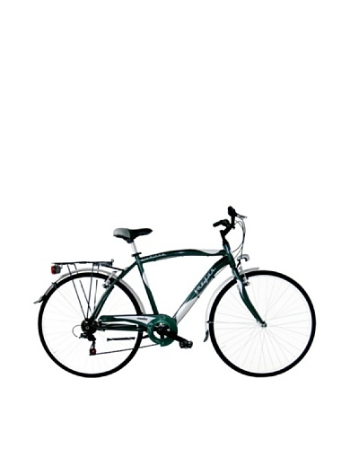 Frejus Bicicleta Trekking Verde