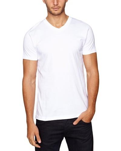 French Camiseta Fayette Blanco
