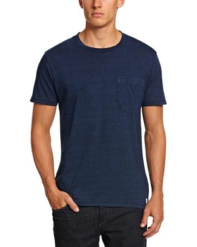 French Connection Camiseta Sébastien Azul oscuro