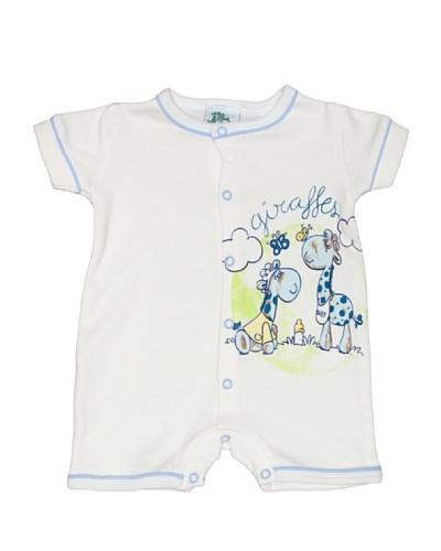 F.S. Baby Pelele Corto