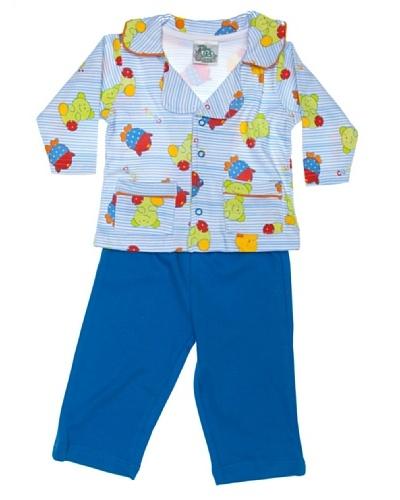 F.S. Baby Conjunto Dos Piezas Camiseta Y Pantalón
