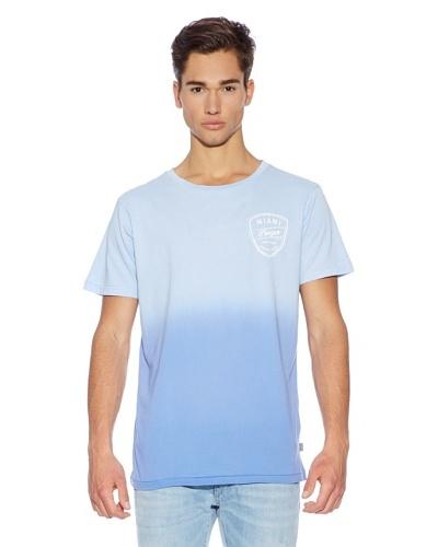 Fuga Camiseta Nico Azul