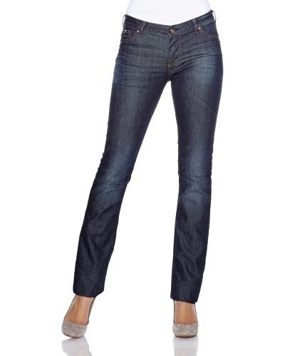 Fuga Jeans Felix Straight Azul Denim