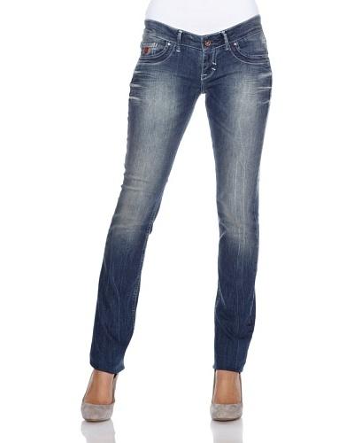 Fuga Jeans Display Azul Denim
