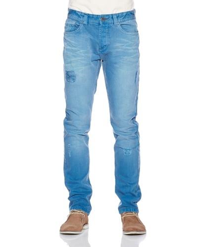 Fuga Pantalón New Rollins Azul
