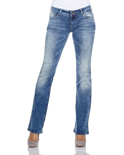 Fuga Jeans Super 5 Azul Denim
