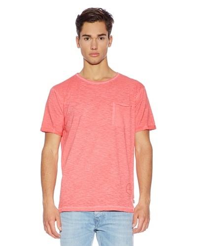 Fuga Camiseta Van Coral