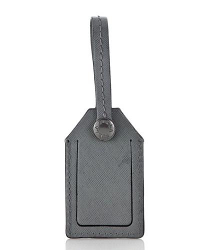 Furla Tarjeta Porta Dirección gris