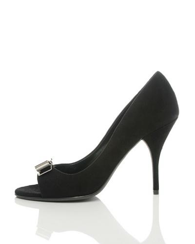 Furla Zapatos Peep-Toe Chantilly