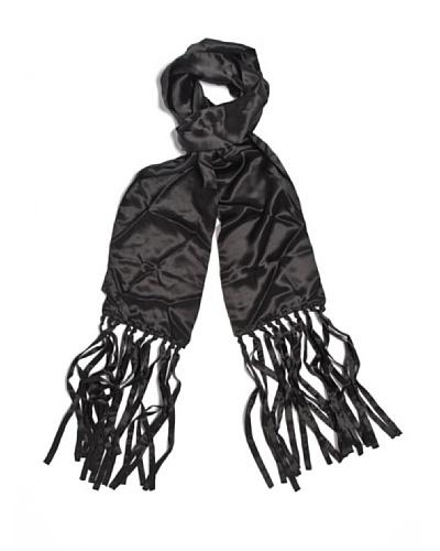 Furla Bufanda azulma negro