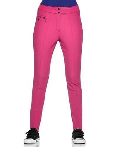 Fusalp Allure Ski Pantalón Violeta
