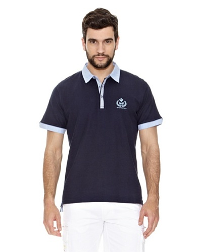 Fyord Polo Svale  Regular Fit