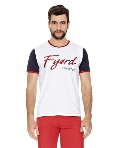 Fyord Camiseta Asdis