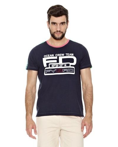 Fyord Camiseta Ketill