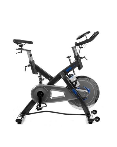 Fytter Gym Bicicleta Estática 18 kg Con Suspensiones Rider RI-4