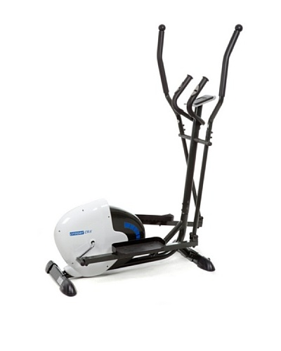Fytter Gym Elíptica Programable 8 kg Con Ordenador Crosser CR-5