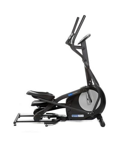 Fytter Gym Elíptica 11 kg Con Rueda de Inercia Delantera Crosser CR-10