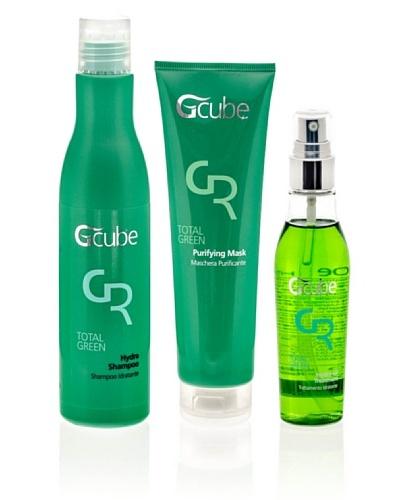 G-Cube Set Total Hidratante