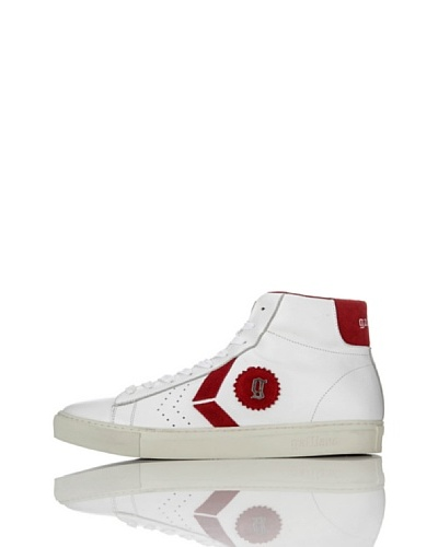 Galliano Zapatillas Alta Zip