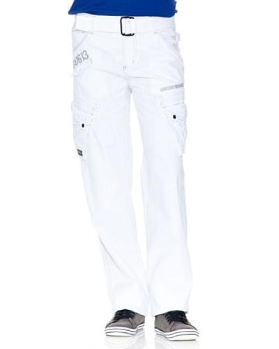 Gangster Unit Pantalón Panamera