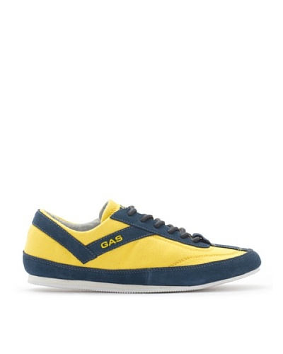 GAS Footwear Zapatillas Cliff
