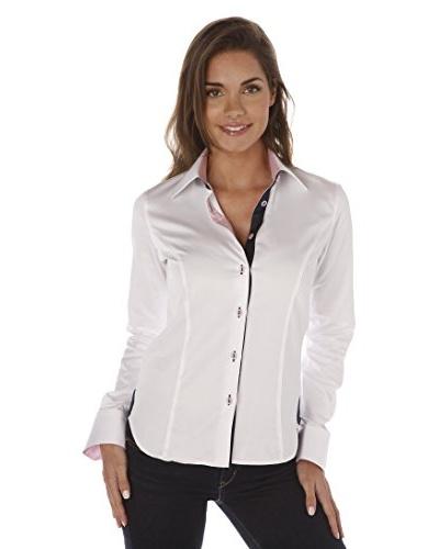 Gazoil Camisa Rock Blanco