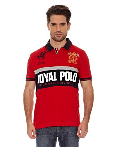 Geographical Norway Polo Kaxi Ss Men 402