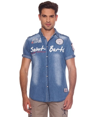 Geographical Norway Camisa Zapatta