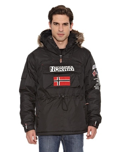 Geographical Norway Parka Billal