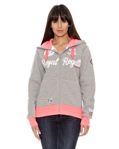 Geographical Norway Sudadera Figuerolle