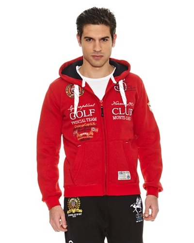 Geographical Norway Sudadera Gapeone
