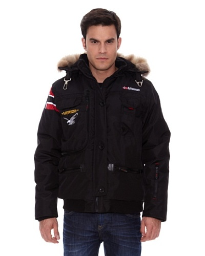 Geographical Norway Parka Caramel