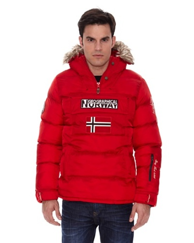 Geographical Norway Parka Bolide