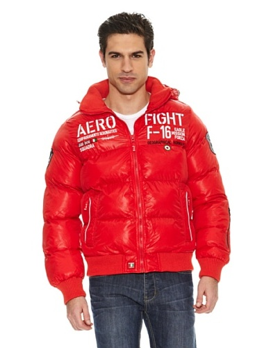 Geographical Norway Chaqueta Barth