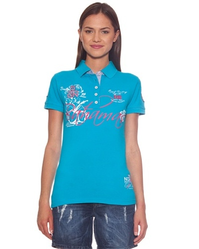 Geographical Norway Polo Karaibes