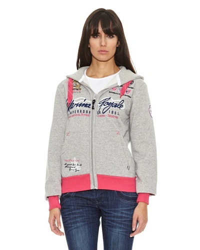 Geographical Norway Chaqueta Gelateria