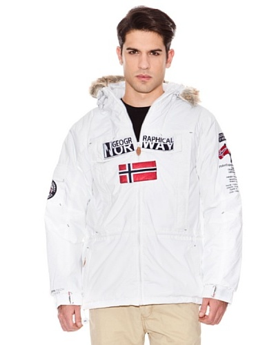 Geographical Norway / Anapurna Anorak Aaron