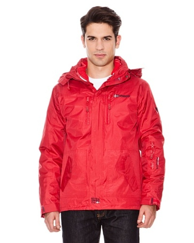 Geographical Norway / Anapurna Anorak Bomba S