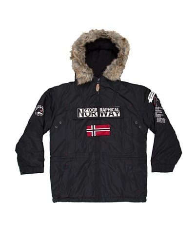 Geographical Norway/ Anapurna Anorak Aaron Boy