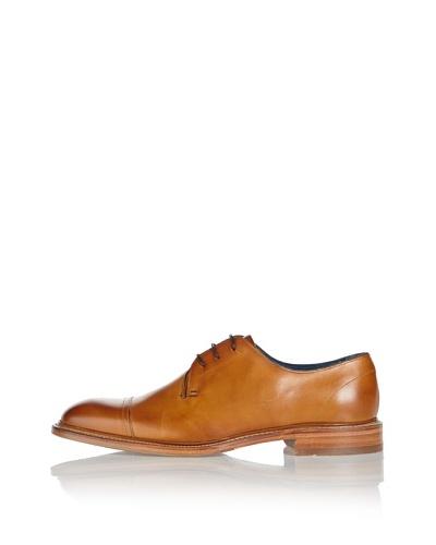 George Webb Zapatos Murano Cognac