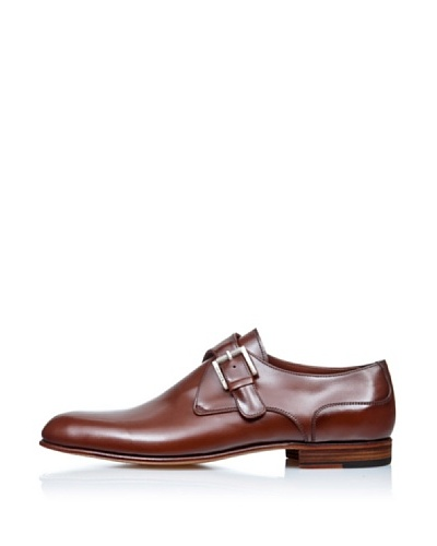 George's Zapatos Hebilla Liso