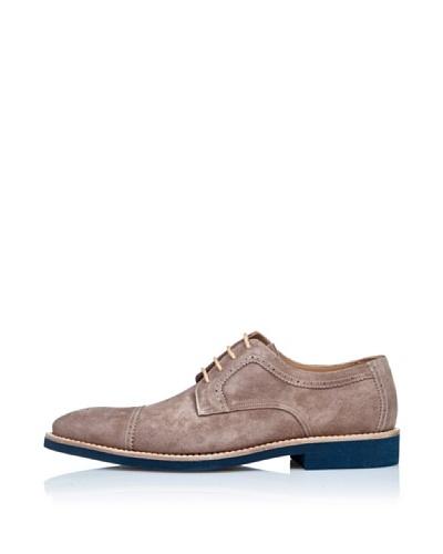 George's Zapato Cordones Flor