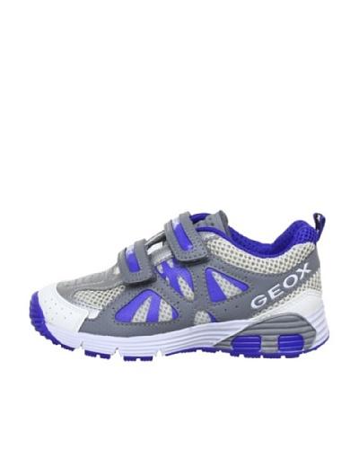 Geox Zapatillas Ascari Azul