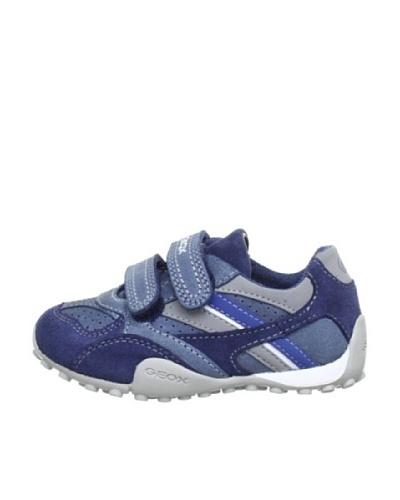 Geox Zapatillas Boy D Azul