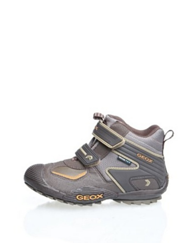Geox Kids Zapatillas Amarillo