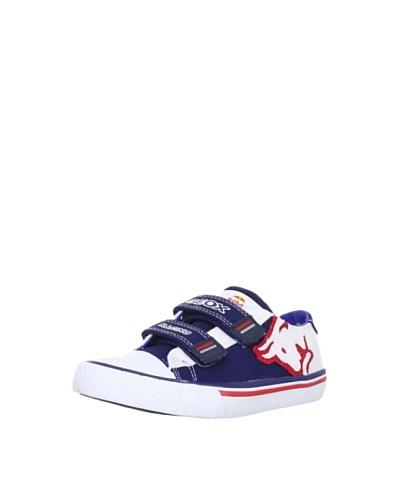 Geox Zapatillas Pit Lane Fashion