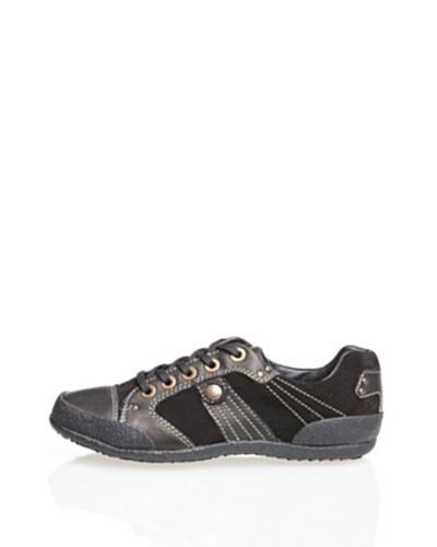 Geox Zapatillas piel