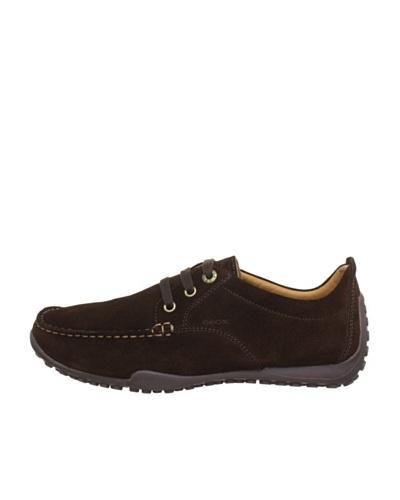 Geox Zapatos Marrón oscuro