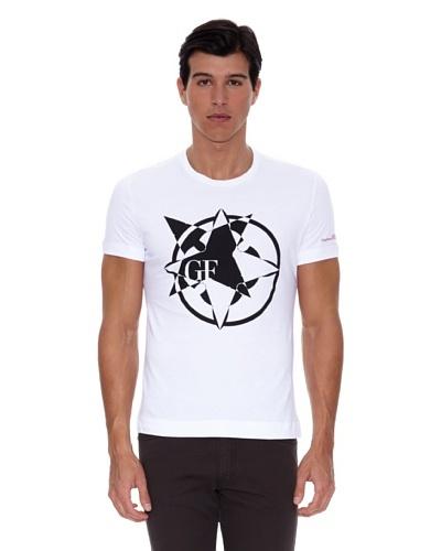 GFF Camiseta Chalcedony