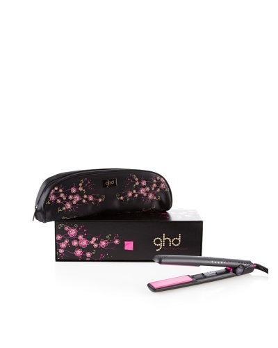 GHD PINK Plancha Cherry Blossom